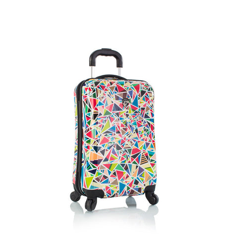 "Fiesta 21"" Fashion Carry-on"