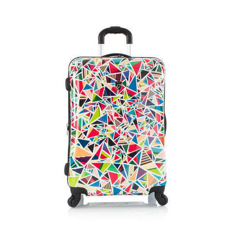 "Fiesta 26"" Fashion Spinner"
