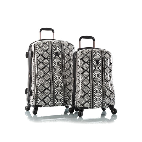 Fijian Tribal Fashion Spinner® 2pc. Set