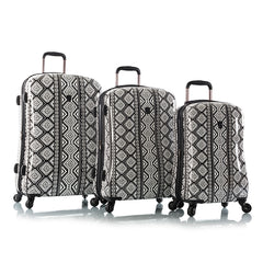 Fijian Tribal Fashion Spinner® 3pc. Set