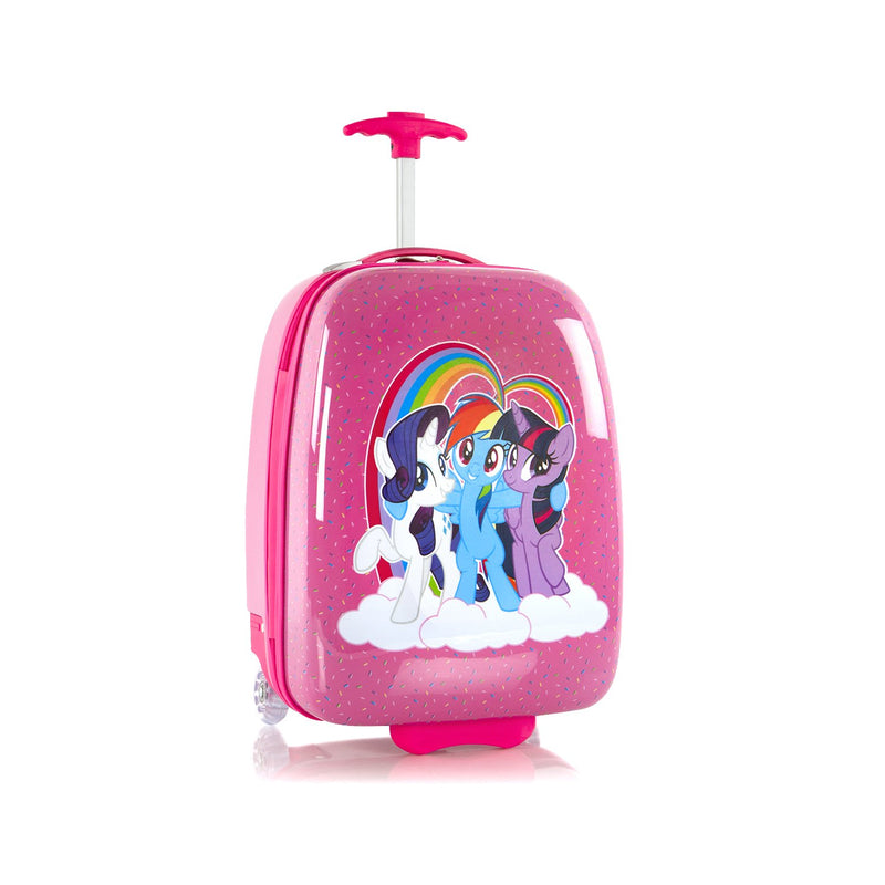 My Little Pony Kids Luggage - H-HSRL-RT-MP01-20AR