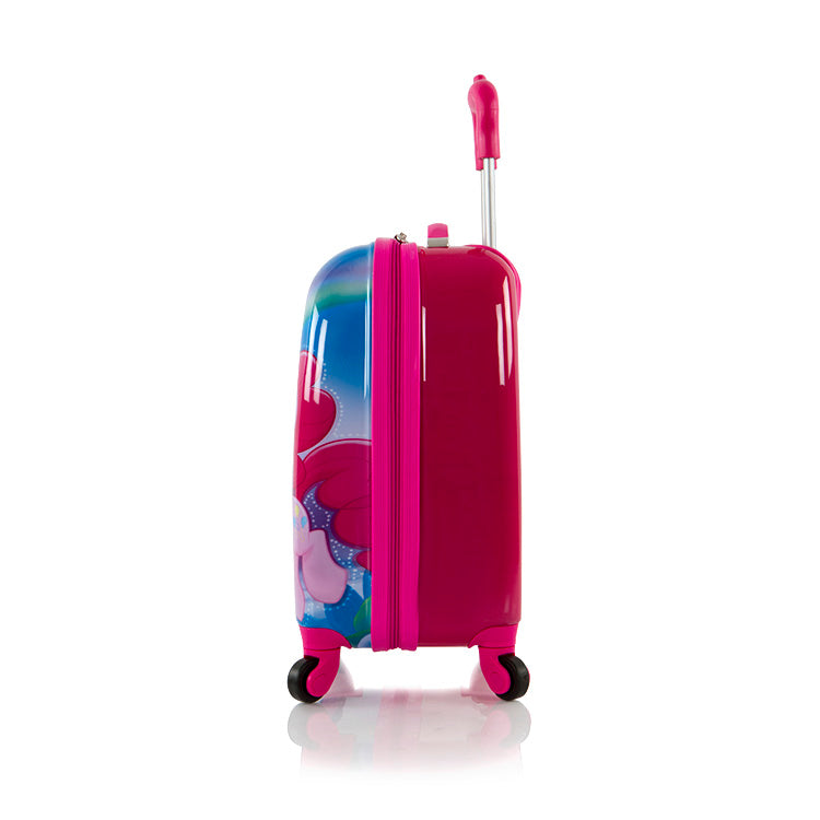 My Little Pony Spinner Luggage - (H-HSRL-SP-MP02-17AR)