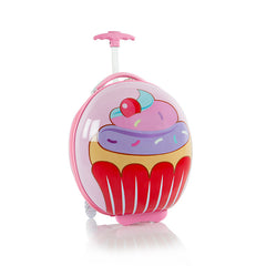 Heys Kids Luggage – Cupcake (HEYS-HSRL-CS-10-18AR)