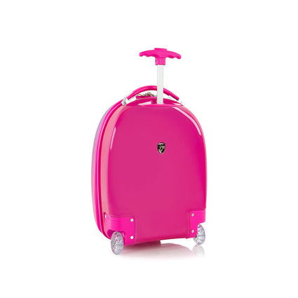 Kids Luggage - Unicorn - (HSRL-RS-UN09-19AR)