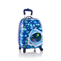 Heys Fashion Spinner Kids Luggage-Outer Space (HEYS-HSRL-SP-18-18AR)