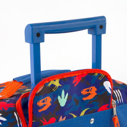 Kids Softside Luggage - Dino