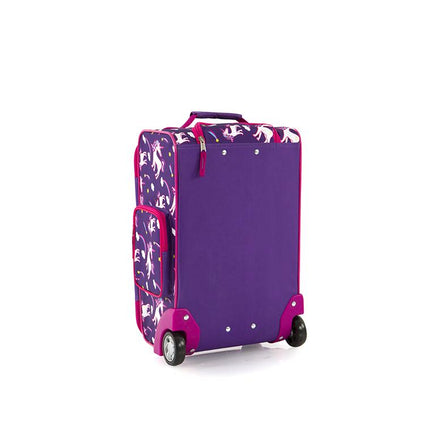 Kids Softside Luggage - Unicorn