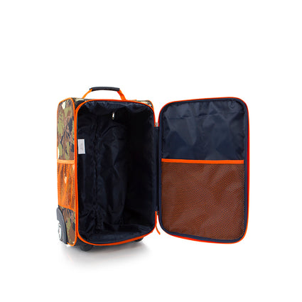 Kids Softside Luggage - Camo