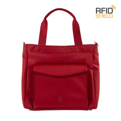 HEYS HiLite RFID Laptop Tablet Tote