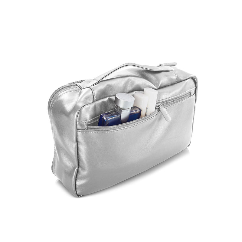 Metallic 5pc Set Packing Cubes