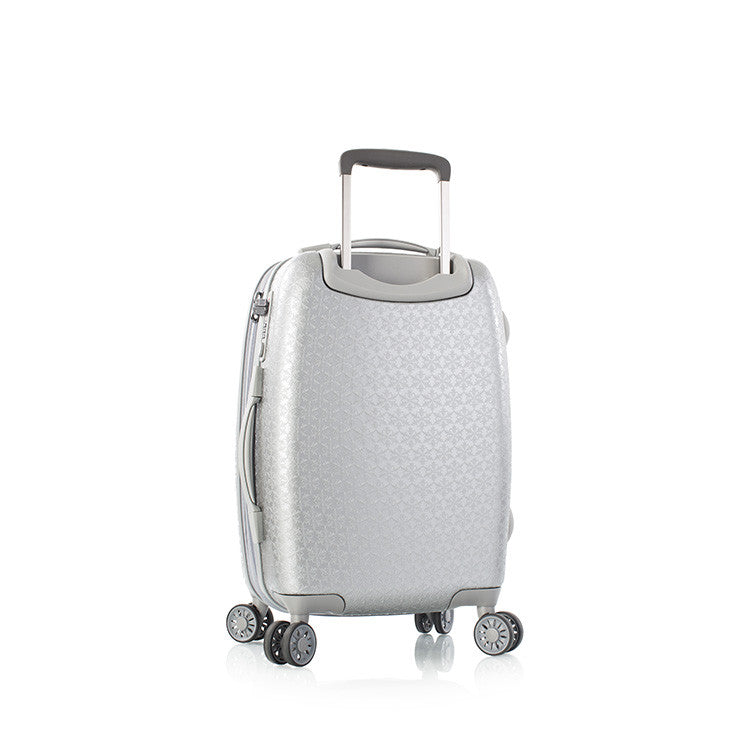 "Motif Neige 21"" Carry-on"