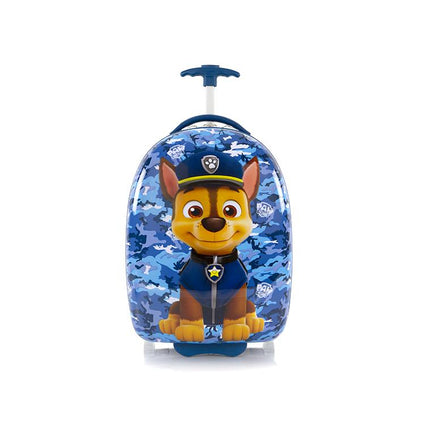 Nickelodeon PAW Patrol Kids Luggage - (NL-HSRL-RS-PL02-19AR)