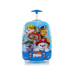 Nickelodeon Kids Luggage - PAW Patrol (NL-HSRL-RT-PL03-19AR)
