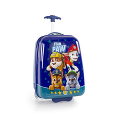 Nickelodeon Kids Luggage - PAW Patrol (NL-HSRL-RT-PL07-18AR)