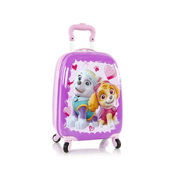 Nickelodeon Kids Spinner Luggage - PAW Patrol (NL-HSRL-SP-PL05-19AR)