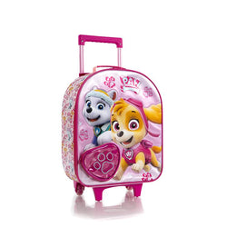 Nickelodeon Softside Luggage -PAW Patrol - (NL-SSRL-PL22-19AR)