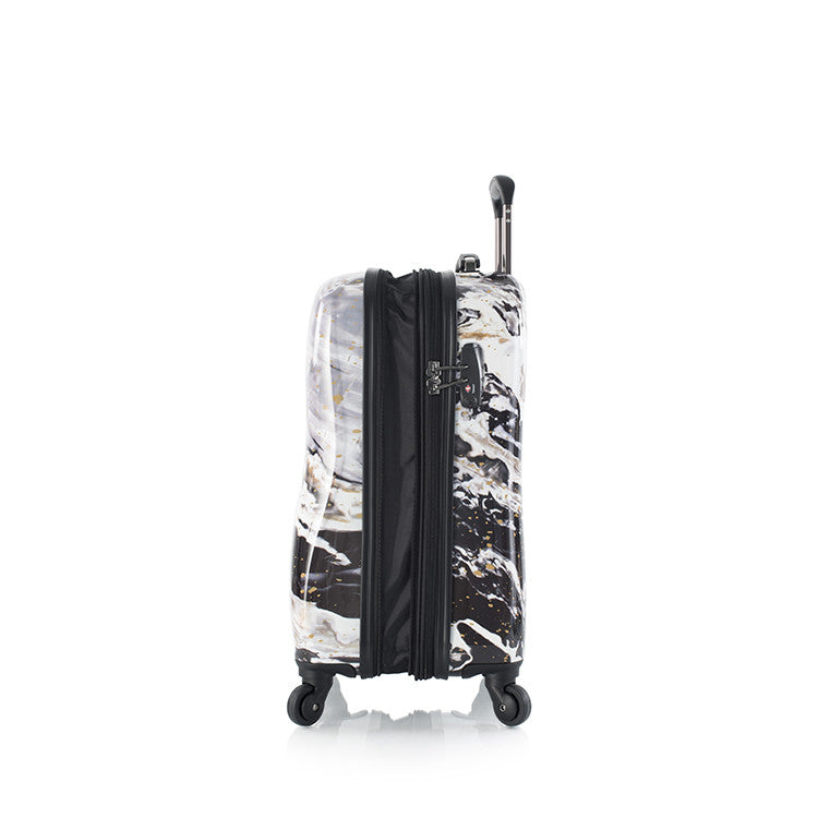 "Nero 21"" Fashion Spinner Carry-on"