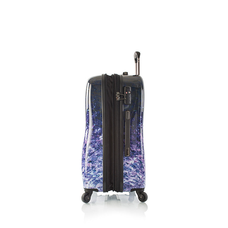 "Ombre Dusk 21"" Carry-on"
