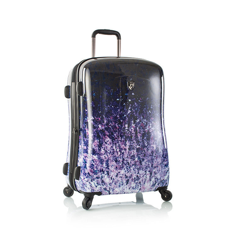 Ombre Dusk Fashion Spinner