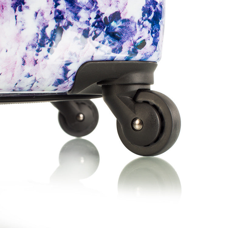 "Ombre Dusk 26"" Fashion Spinner"