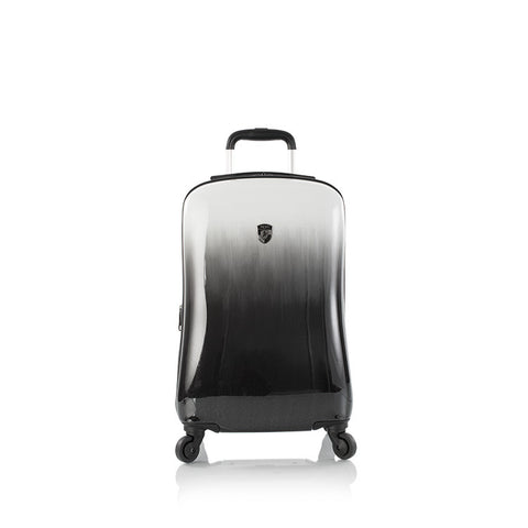 "Ombre Shadow 21"" Fashion Spinner Carry-on"