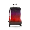 "Ombre Sunset 21"" Fashion Spinner Carry-on"