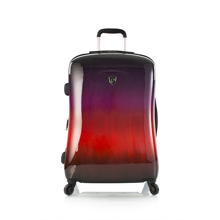 "Ombre Sunset 26"" Fashion Spinner"