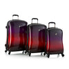 Ombre Sunset Fashion Spinner 3pc. Set