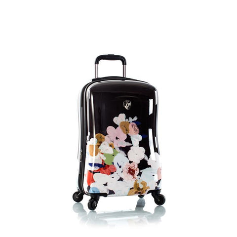 "Primavera 21"" Fashion Spinner Carry-on"