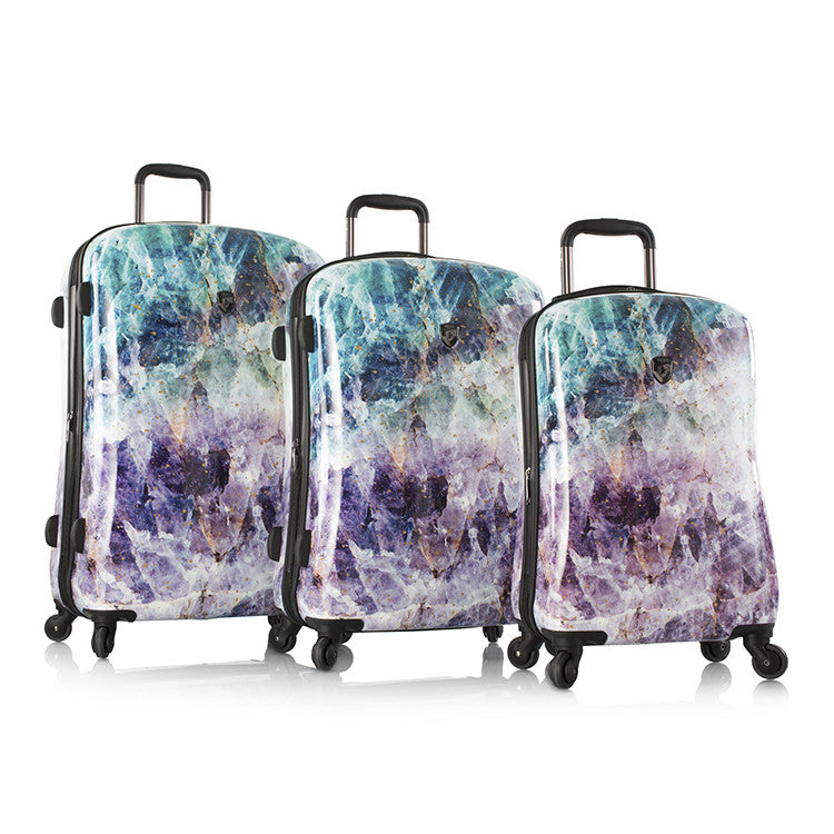 Quartz Fashion Spinner 3pc. Set