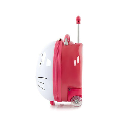 Hello Kitty Kids Luggage - (S-HSRL-CS-HW01-18AR)