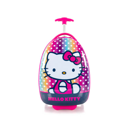 Hello Kitty Kids Luggage (S-HSRL-ES-HM07-19AR)