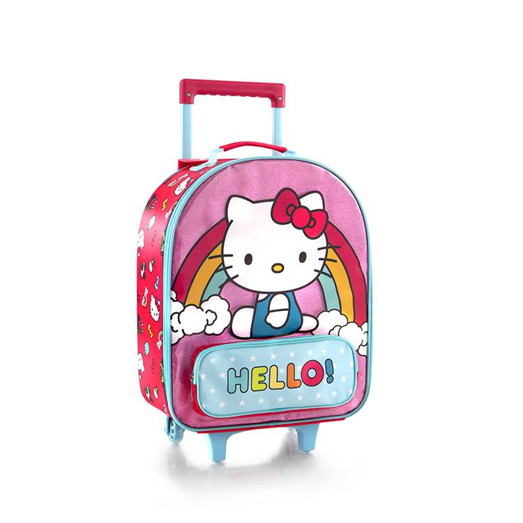 Hello kitty Softside Luggage (S-SSRL-HM03-18AR)