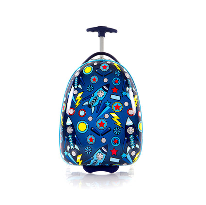 Kids Luggage - Outer Space