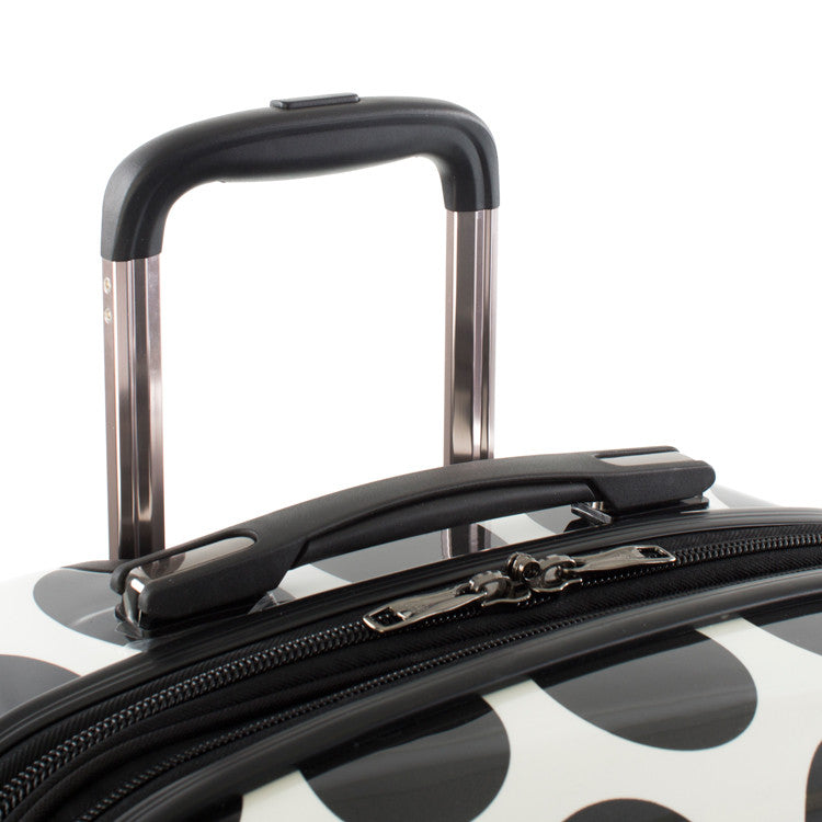 "Spotlight 21"" Fashion Spinner Carry-on"