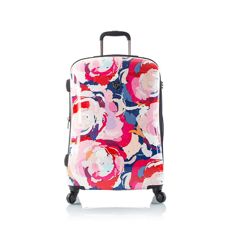 "Spring Blossom 26"" Fashion Spinner"