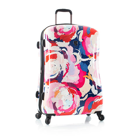 "Spring Blossom 30"" Fashion Spinner"