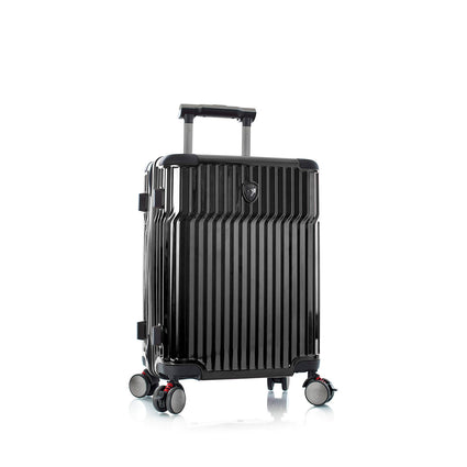"Tekno 21"" Carry-on - Black"