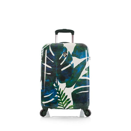 "Tropical 21"" Fashion Spinner Carry-on"