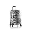 "Zebra Equus 21"" Fashion Spinner Carry-on"