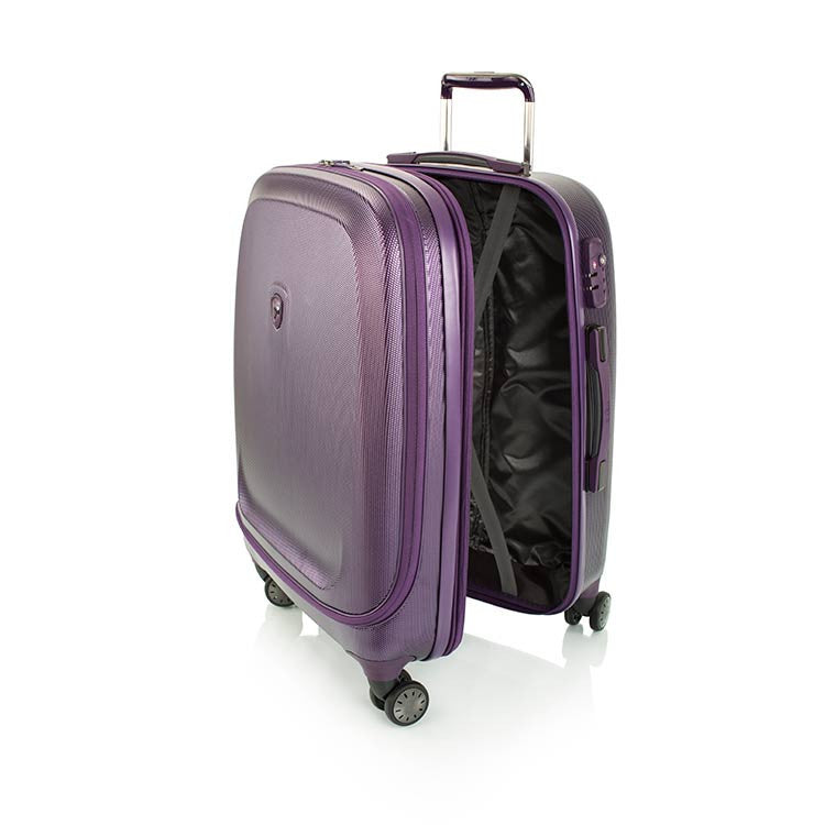 "Gateway 26"" Smart Luggage™ WIDEbody"