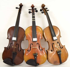 Antique and Vintage instruments