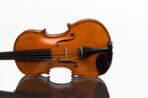 Gliga Gama Guarneri violin