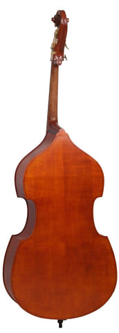 Double Bass - Gliga Genial 2 solid wood