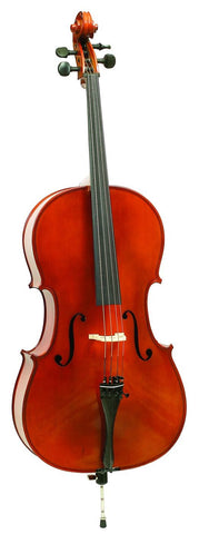 Cello outfit - Gliga Genial 2 Laminated