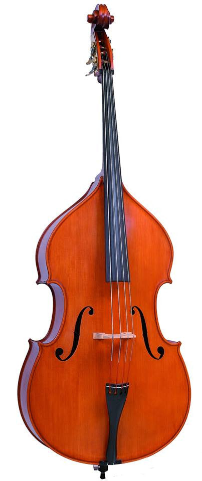 Gliga Gama double bass