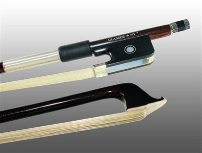 Glasser Advanced Composite viola bow