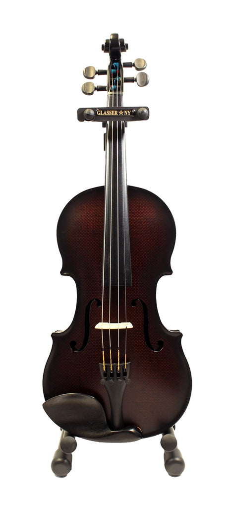 Glasser Carbon Composite violin or viola - instrument only
