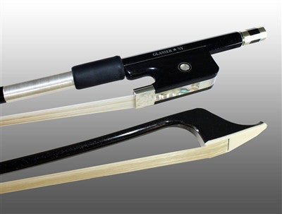 Glasser carbongraphite 5000CG bass bow
