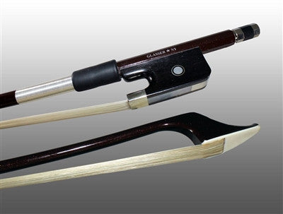 Glasser Advanced Composite bass bow